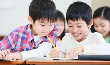 放課後児童対策事業
